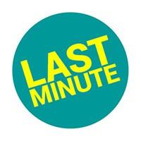 Last-Minute-Angebot!