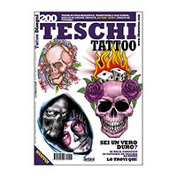 Tattoo Flash Dessins