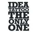 ideatheonly New Tattoo Ideas, the one and only!