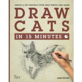 Draw Cats In 15 Minutes