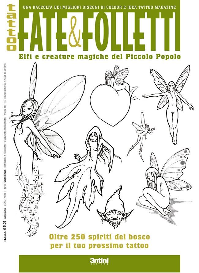 Fate & Folletti