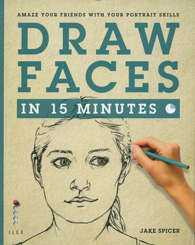 Draw Faces In 15 Minutes