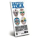 Idea Tattoo Nr. 141 Agosto 2009