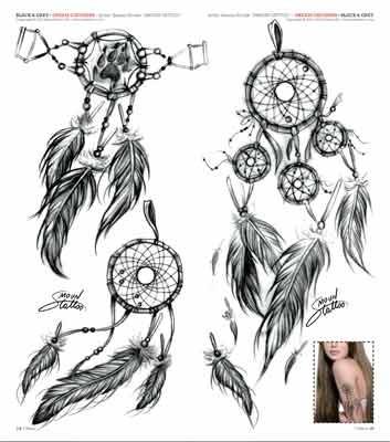 Idea tattoo 199 giugno 2015 for Acchiappasogni disegno
