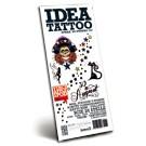 Idea Tattoo N°137 Aprile 2009