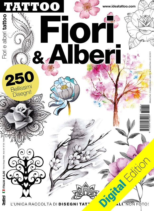 Fiori e Alberi [digital edition]