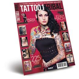Tattoo.1 Tribal 65 Gen/feb 2012