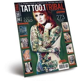 Tattoo.1 Tribal 66 Mar/Apr 2012