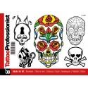 Tattoo Professionist 8 - Teschi Per Tutti