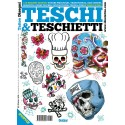 Tattoo Disegni 14 - Teschi & Teschietti