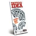 Idea Tattoo Nr. 144 Novembre/dicembre 2009