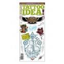 Idea Tattoo 177 Aprile 2013