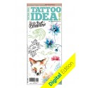 Idea Tattoo 192 settembre 2014