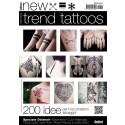 New Trend Tattoos: Dotwork