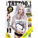 Tattoo.1 Tribal 79 Mag/Giu 2014