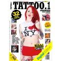 Tattoo.1 Tribal 80 Lug/Ago 2014