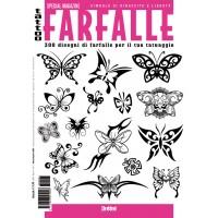 Farfalle Tattoo