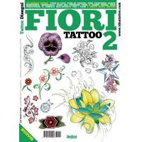 Fiori Tattoo 2