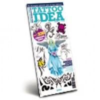 Idea Tattoo 146 Marzo 2010