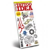 Idea Tattoo 147 Aprile 2010