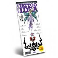 Idea Tattoo 148 Maggio 2010