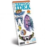 Idea Tattoo 152 Settembre 2010