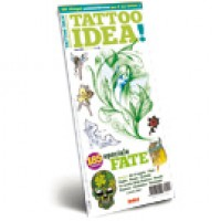 Idea Tattoo 156 Marzo 2011