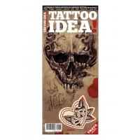 Idea Tattoo 193 Ottobre 2014