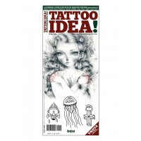 Idea Tattoo 194 Nov/dic 2014