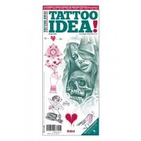 Idea Tattoo 196 marzo 2015