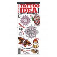 Idea Tattoo 203 Ottobre 2015