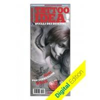 Idea Tattoo 208 Maggio 2016