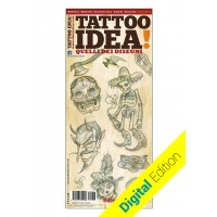 Idea Tattoo 213  Nov/Dic 2016 DIGITAL EDITION