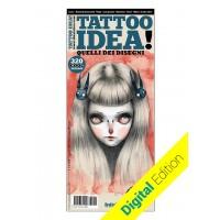 Idea Tattoo 219 Aprile/Maggio/Giugno [digital edition]