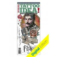 Idea Tattoo n.222 [digital edition]