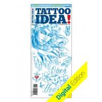 Idea Tattoo 187 aprile 2014