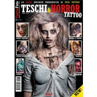Tattoo Foto 18: Teschi E Horror