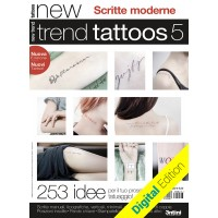 Scritte Moderne  [digital edition]