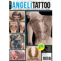 Tattoo Foto 6: Angeli Tattoo