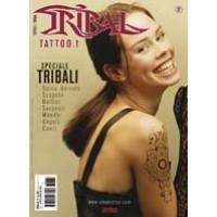 Tribal1 Tattoo: N° 37 Aprile/maggio 2007