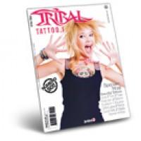 Tattoo1 Tribal N.50 Giugno/luglio 2009