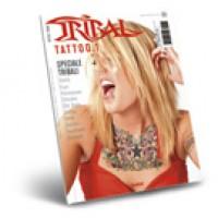 Tattoo1 Tribal N°44 Giugno/luglio 2008
