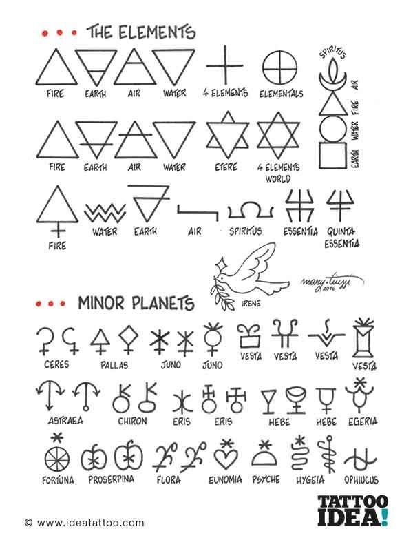 Idea Tattoo 212 Septemberoctober 2016