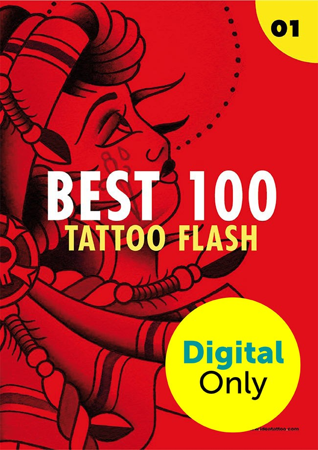 Best Tattoo Flash n.1