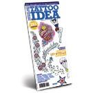 Idea Tattoo 151 Agosto 2010