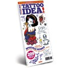 idea 155 cover 3d Disegni Tattoo   Geisha