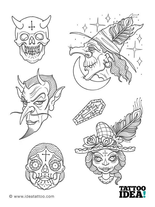 Tattoo Stencils Gold standard was developed over 3 years of testing and. tattoo stencils