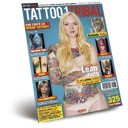 Tattoo.1 Tribal 67 May/june 2012