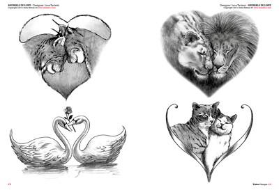 Die Tattoos Der Liebe Tattoo Spirit 2