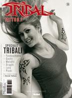 Tribal1 Tattoo: N° 36 February/march 2007
